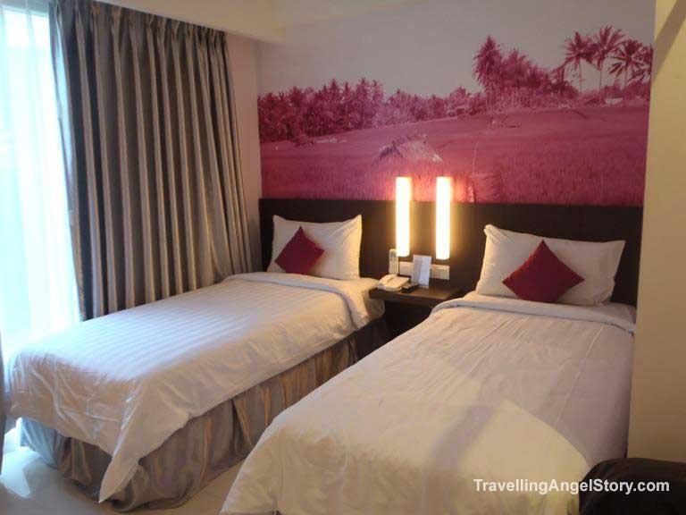 Budget Hotel, Bali