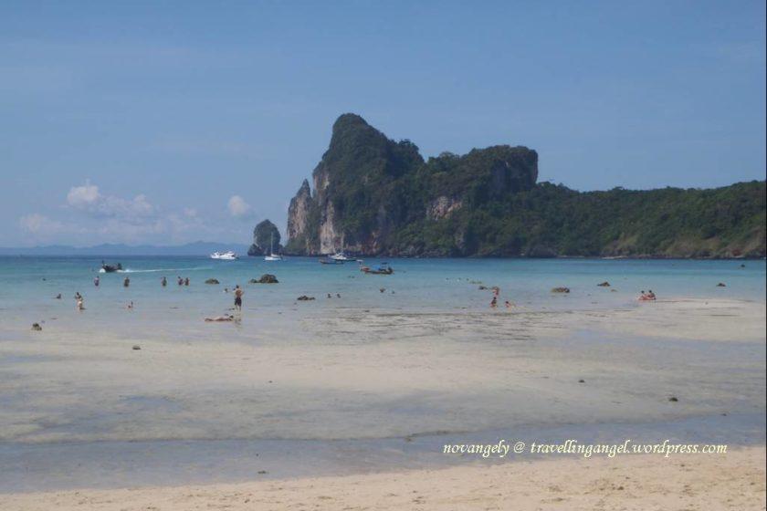Island Hopping from Phuket-Thailand to Penang-Malaysia