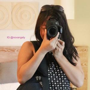 My Canon EOS 800D
