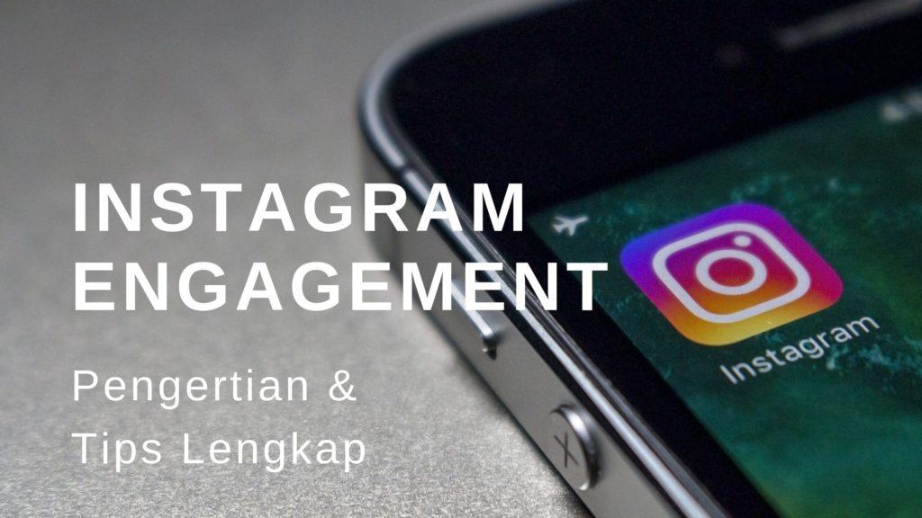 Tips Instagram engagement