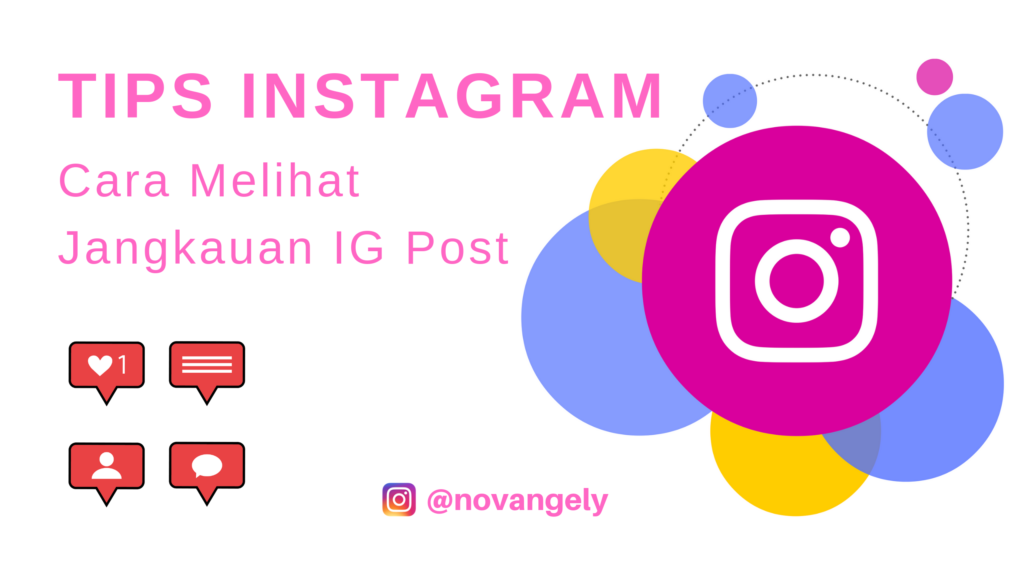 Tips Instagram Jangkauan IG Post